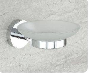 Ne-10 Glass Soap Dish