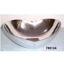 Aluminium Metal Candy Bowl