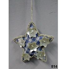 Christmas Decoration Stars