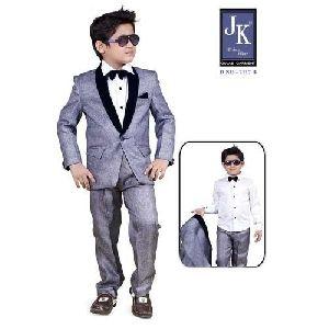 Grey Coat Suits