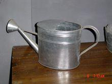 Galvanised Iron Water Cane