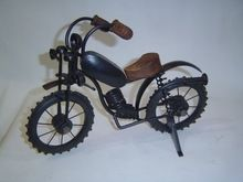 Iron Wire Bike