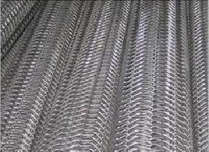 SS Wire Mesh Conveyor Belt 02