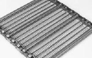 SS Wire Mesh Conveyor Belt 04