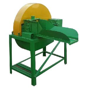 Mild Steel Chaff Cutter