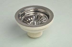 Stainless Steel Sink Coupling