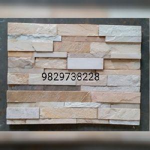 natural culture ledge sand stone