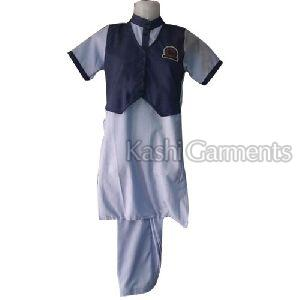School Uniform Salwar Suit