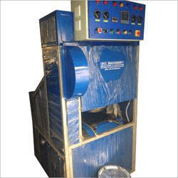 Fully Automatic Paper Plates Making Machine