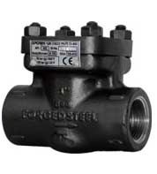 Forged Steel Horizontal Lift Check Valve