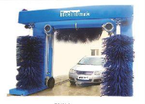 Rollover Car Washer