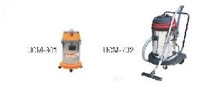 Stainless Steel Wet & Dry Vacuum Cleaner