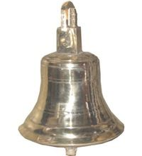 Brass Ship Titanic Bell