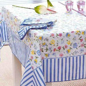 Handmade Embroidery Table Cloth