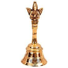 Brass Designer Pooja Bell