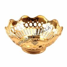 Brass Small Fruit Bowl Katori