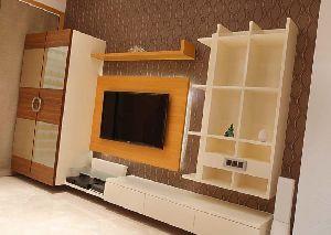 Storage Wardrobe Designing Services