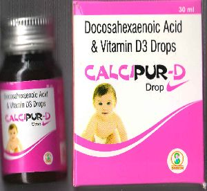 CALCIPURE D