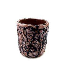 Terracotta Votive Tea Holder