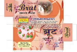 Dhoopbatti Boxes
