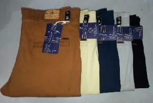Arrow Trousers