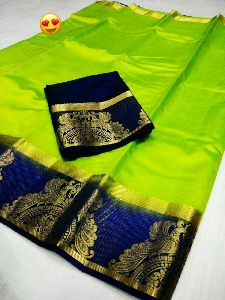 Tusaar Silk Saree