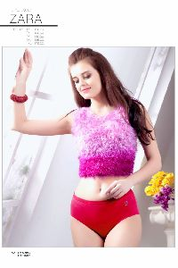 Women And Girls Branded Panty