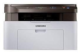 Samsung Sl-m2071 Laser Multifunction Printer