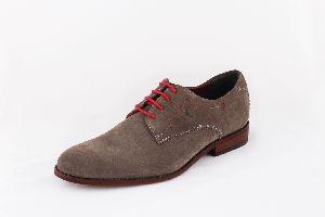 Menswear Brown Shoe
