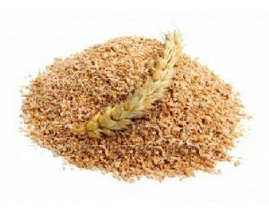 Wheat Bhusu / Wheat Bran Powder