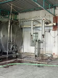 Fabrication Of Dairy Machinery