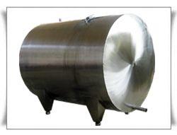 Milk Bulk Cooler