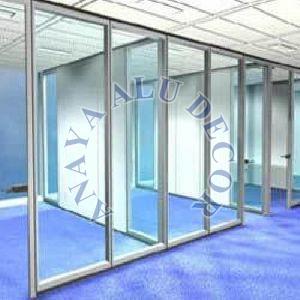 Aluminium Section Fabrication Services