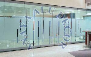 Toughened Glass Installation Services