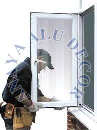 Upvc Window Installation Services