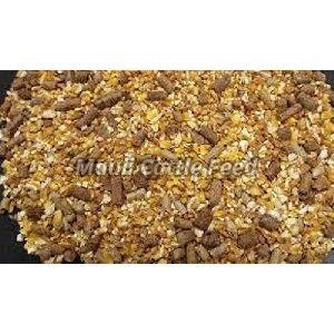 Mix Cattle Feed