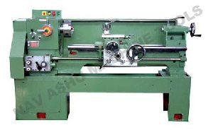 All Geared Machine