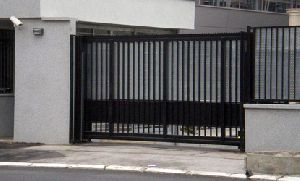 Crash Rated Pas 68 Cantilever Sliding Gates