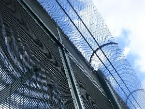 Fst Security Fence Topping Gates