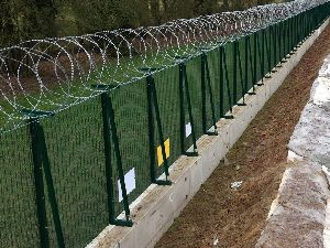 high security fencing mesh