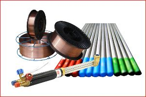 Welding Consumables Stick Electrodes