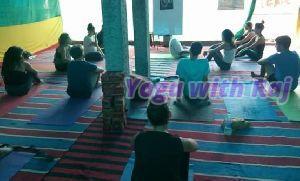 Yoga Meditation Center In Dharamshala