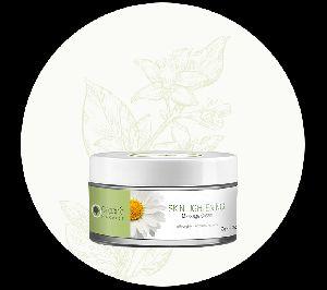 Organic Harvest Skin Lightening Massage Cream
