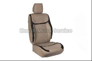 U-royal Black  G.meg Car Seat Covers