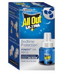 All Out Mosquito Repellent