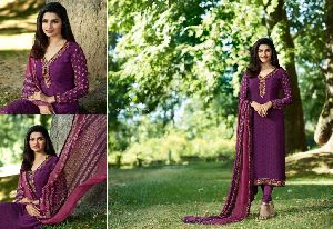 Designer Salwar Suit 01