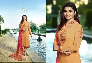 Designer Salwar Suit 02