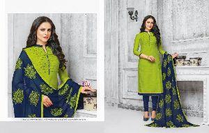 Designer Salwar Suit 03
