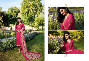 Designer Salwar Suit 04