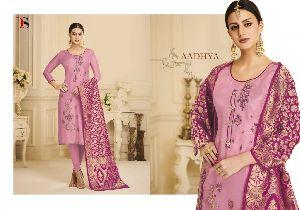 Designer Salwar Suit 05